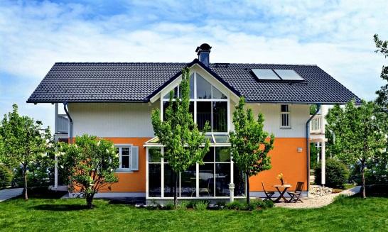 Дизайн и архитектура проекта загородного дома