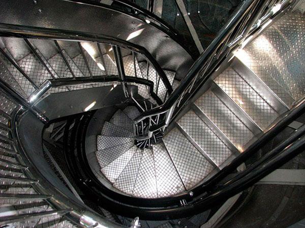 Лестница Статуи Свободы
