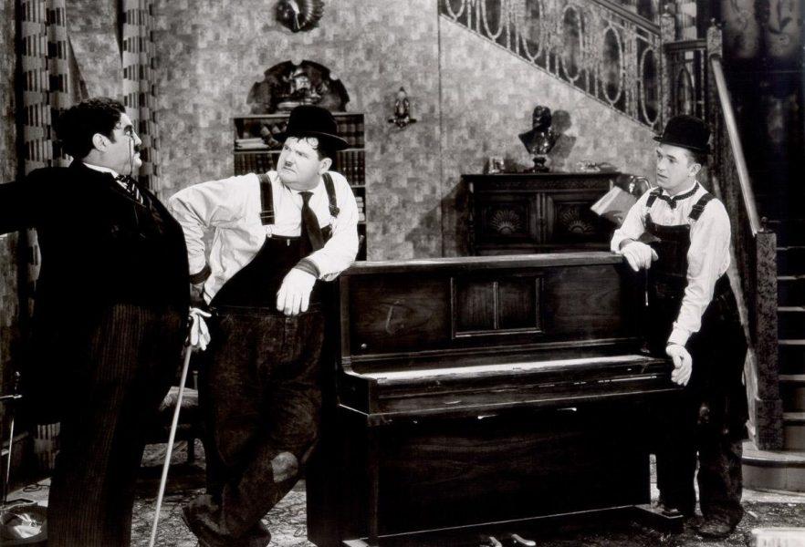 music Box 1932