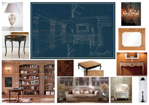 архитектура и дизайн от студии - ARHITECTURAL STUDIO