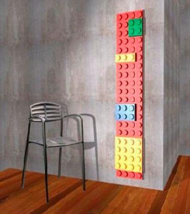 LEGO Design & Remont+