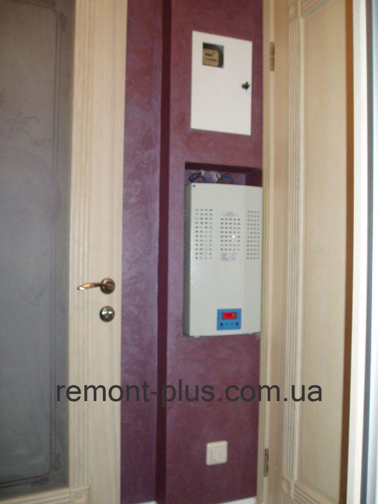 стабилизатор напряжения на страже электрического спокойствия