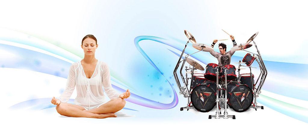 звукоизоляция - гармония спокойствия