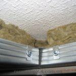звукоизоляция потолка - залог тишины