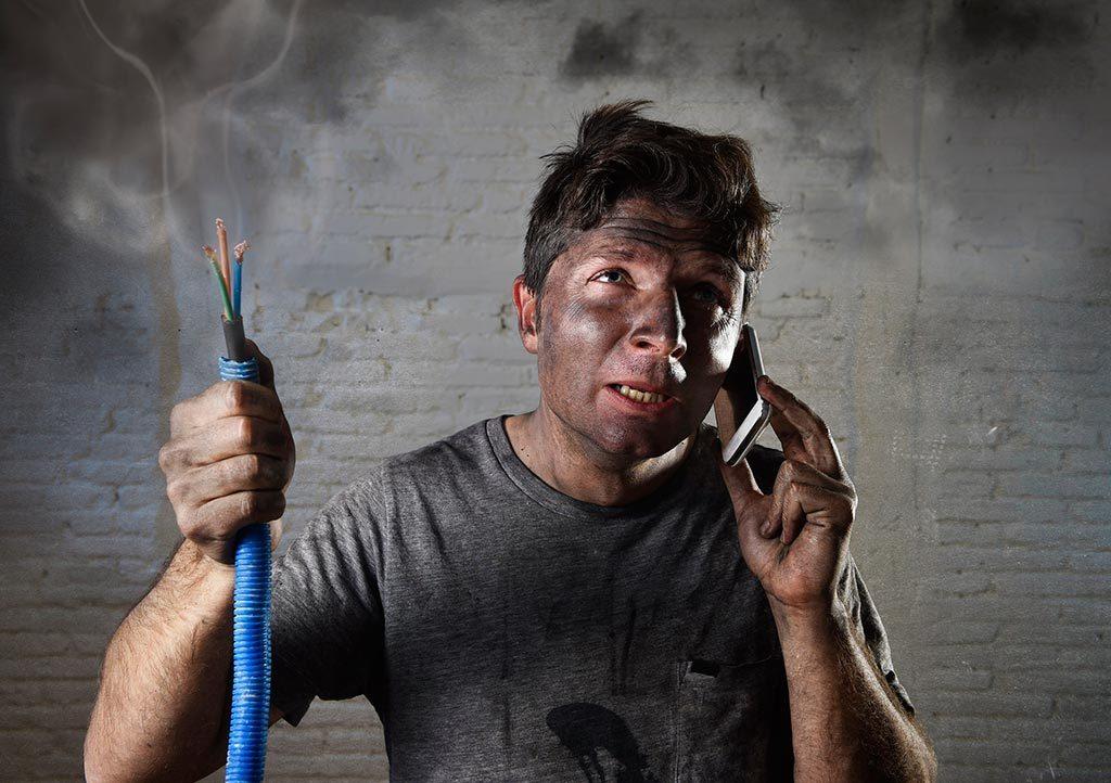 Электрический кабель. Виды и классификация маркировки