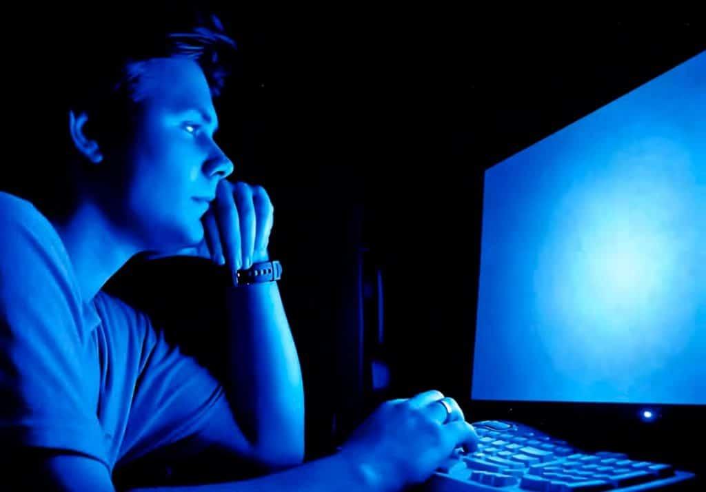 как светодиоды (LED) влияют на зрение