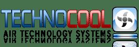 Логотип интернет-магазина климатической техники Technocool.pro (Copyright © Technocool.pro)