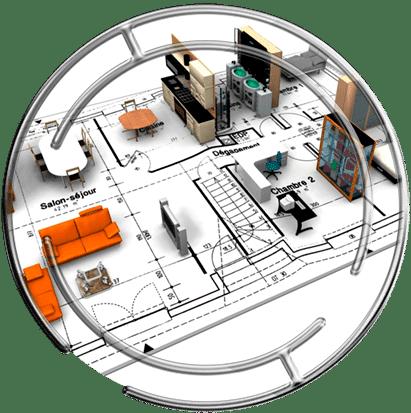 категория вида работ: ремонт в новостройке