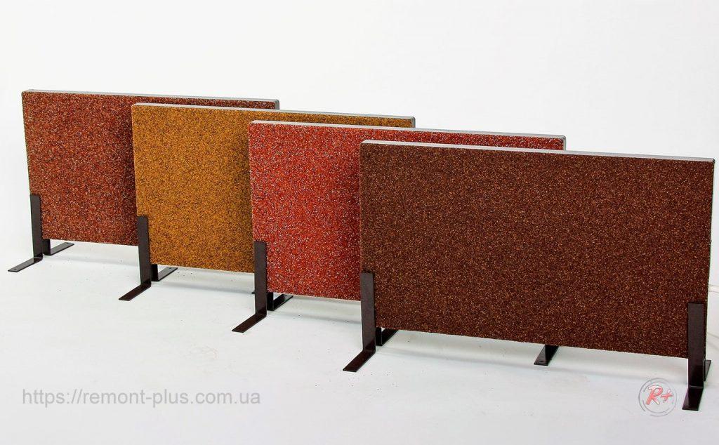 керамические радиаторы (фото пример)
