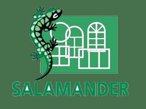 SALAMANDER логотип