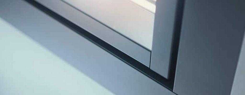 Металлоплатиковые окна (иллюстрация №7)